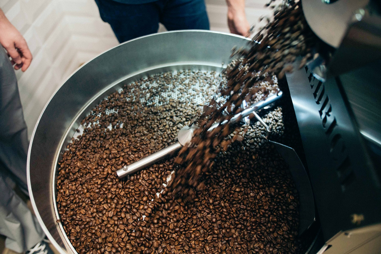 Bend Oregon Coffee Roasters